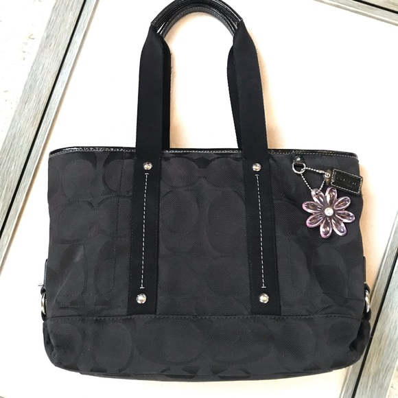 Coach Handbags - Coach Handbag 15x9x3.5 inches